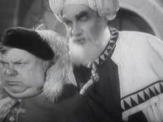 По щучьему веленью (1938)