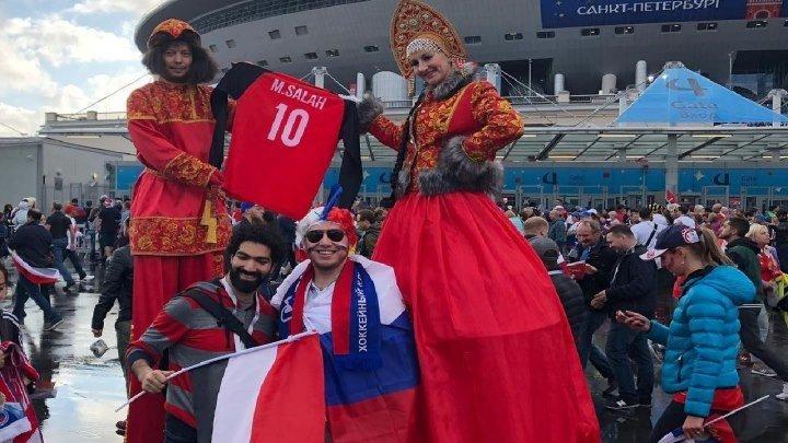 Россия КАЙФУЕТ! Урааа! Победа 3:1 Мы в плей-офф впервые за 32 года