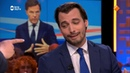 11-04-19 Thierry Baudet en Derk-Jan Eppink van FvD over de EU, Brexit en Nexit - YouTube