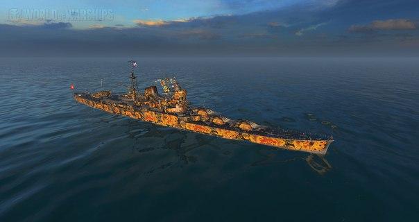 запрещенные моды на world of warships 0.5.2.2