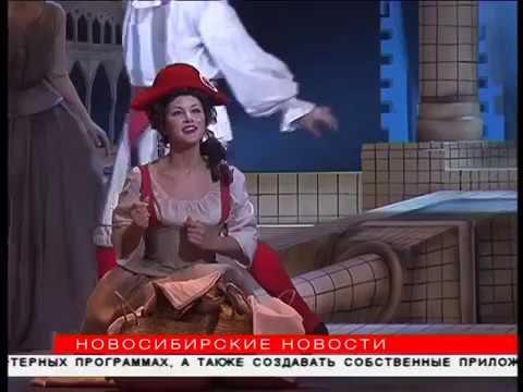 «Ночь в Венеции» (Константину Аркадьевичу все к лицу)