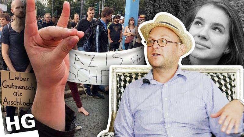 Deutschland: Die Migration frisst ihre Helfer?