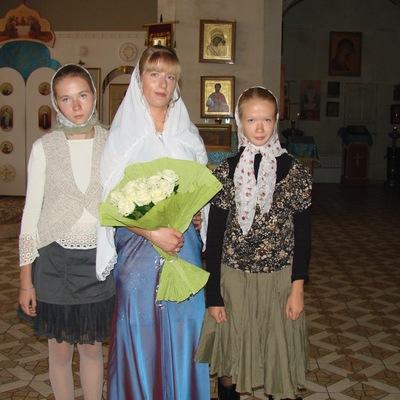 Даша Медведева, 21 апреля 1999, Обнинск, id217753395