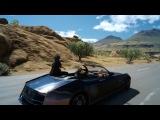 FINAL FANTASY XV – Трейлер Ride Together (RU)