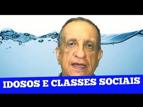 Idosos e Classes Sociais (1)