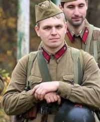 Николай Сомовин, 2 декабря 1977, Иркутск, id46302741
