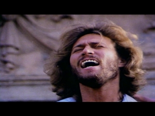 Bee Gees - Stayin Alive (1977) [HD]