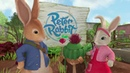 Peter Rabbit Autumn Tales Kids Classic Cartoons