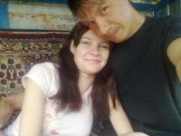 Таня Морозикова, 7 сентября 1995, Красноярск, id174859209