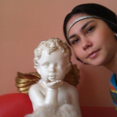 Альбина Ахмерова, 10 июня 1991, Стерлитамак, id138759520