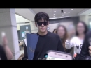 Аэропорт Инчхон, возвращение из Тайваня 22.09.2016