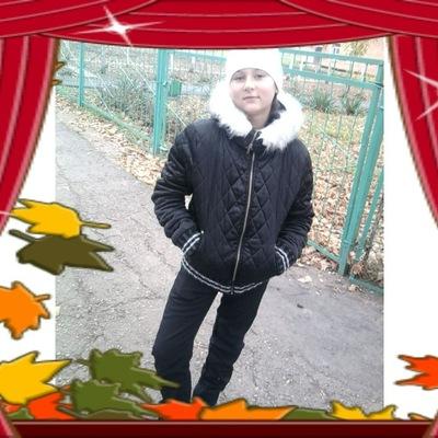 Стелла Малюченко, 13 августа 1998, Тутаев, id187181066