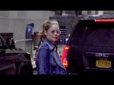 Kate Hudson, Michael Douglas, Catherine Zeta-Jones and more at the Michael Kors Fashion Show