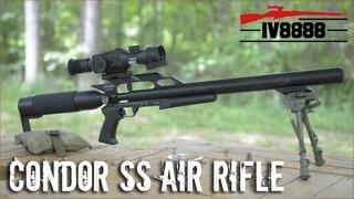 Airforce Condor SS .25 Caliber Air Rifle