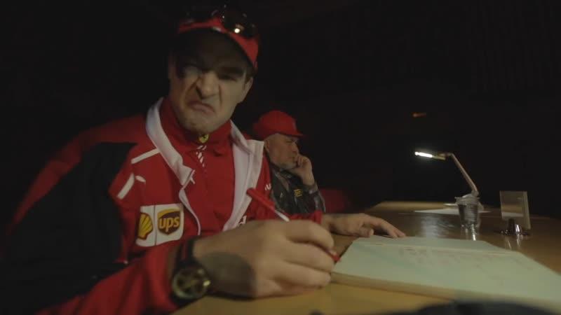 DJ Огурец Ищет Таланты: Токийский Дрифт - Выпуск 3 (07-12-2018)