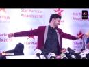 Star Parivaar Awards 2018 Zain imam