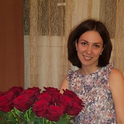 Женя Гридина