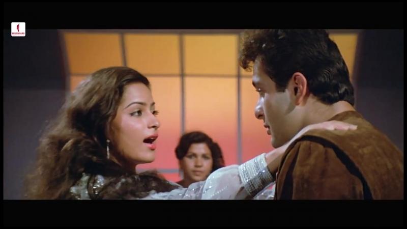 Dil Lagana Tum Kya Jano _ Ek Jaan Hai Hum _ Song HD _ Rajiv Kapoor, Divya