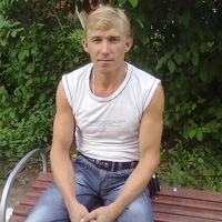 Анкета Олег Кис