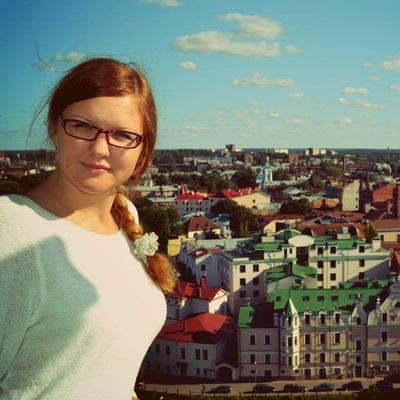 Надюшка Кокорина, 24 февраля 1992, Санкт-Петербург, id99686385