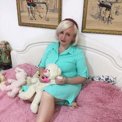 Ирина Шестакова
