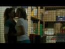 Wentworth | Bea Smith Allie Novak | Би Смит и Элли Новак | Danielle Cormack and Kate Jenkinson first kiss