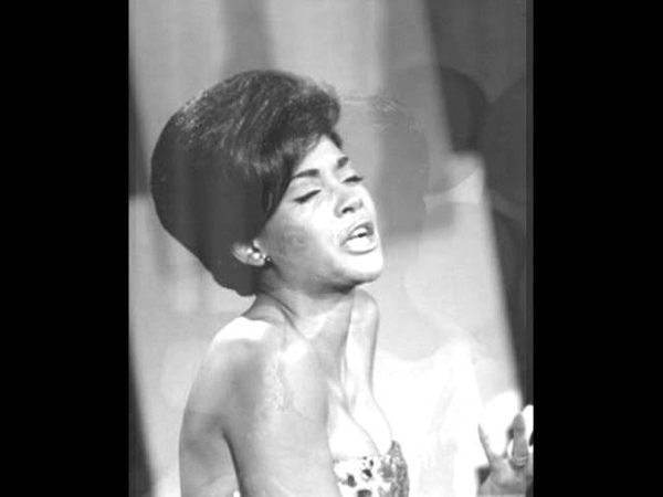 Nancy Wilson Can't Take My Eyes Off You 1969
