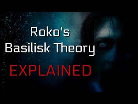 Roko's Basilisk – Disturbing Artificial Intelligence Theory Explained