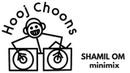 Shamil OM - Hooj Choons Minimix, part1 16.07.2018