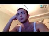 JT VINE: Реакция мужчин на Кончиту Вурст (Евровидение 2014)