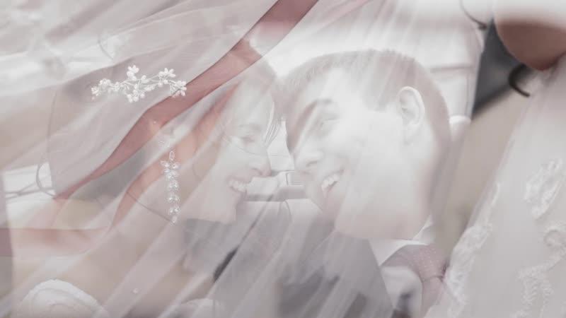 Свадьба Андрея и Даши