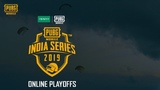 Oppo X PUBG Mobile India Series Online Play Offs- Day 4