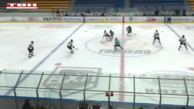 Экс-хоккеисты «Металлурга» нашли новые команды