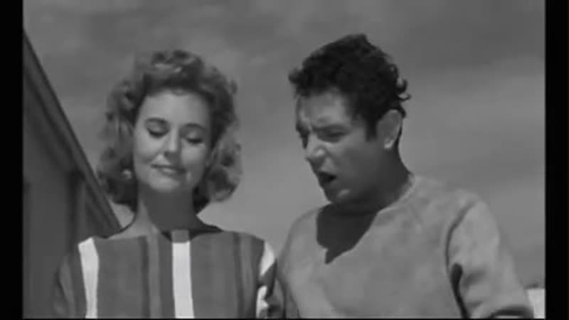 Cold wind in august (1961)