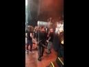 Happy B-Day to Nergal Wolves ov Siberia (Jiffy Lube Live, Bristow, VA, 10.06.2018)