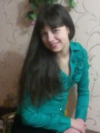 Анастасия Верас