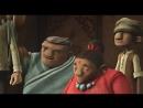 В поисках йети 2017 трейлер на Русском мультфильм