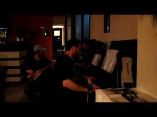 Irakli charkviani Modi Modi-Shotiko bandzeladze piano,vocal+Giorgi vardanidze Drum+ KAKADU Bass