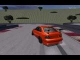 Toyota Altezza -SLRR