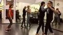 Клаудио Сальса бачата кизомба латиноамериканские танцы видео танцы видео латина