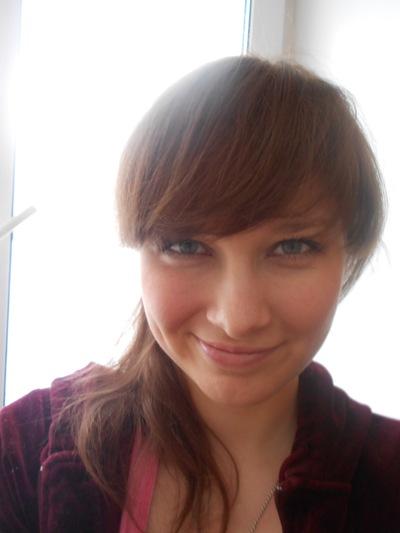 Маша Аристова, 29 июля 1993, Пермь, id23228972