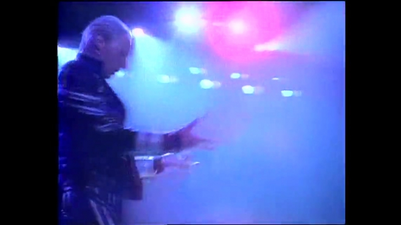 Judas Priest - The Sentinel 1986