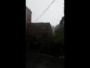 дождик и кирюха