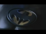 Batman Forever - sounds of suit up
