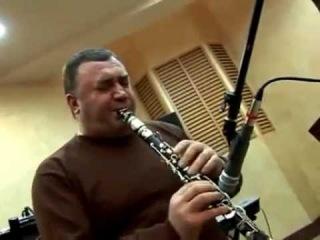 Ованес Варданян - Кларнет. Армянская