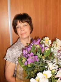 Любовь Моралес, 1 мая 1954, Запорожье, id184632354