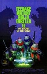 Las tortugas ninja II: El secreto de los mocos verdes (1991) - Latino