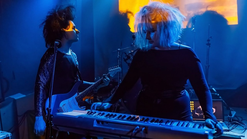 Little Fantastic Partner - Wants Never Young [Рок-клуб M.place] (Саратов) (Live) 16.12.2018