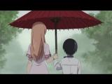 [AniDub] 10 серия - И всё-таки мир прекрасен / Soredemo Sekai wa Utsukushii