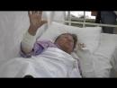 Разъяренный питбуль напал на бабушку в Екатеринбурге
